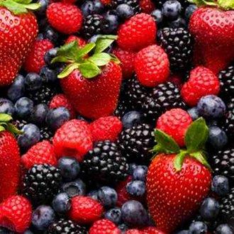 Marmellata Di Frutti Di Bosco E Mirtilli Zucchero