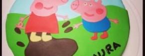 Compleanno con Peppa Pig