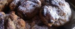 Biscotti cocco&ciocco vegan